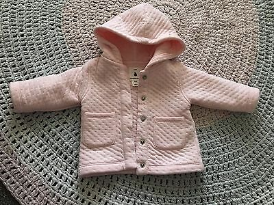 Country Road Baby Girls Jacket Size 000