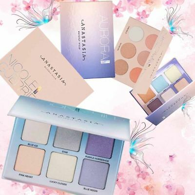 Makeup Set Anastasia Beverly Hills Highlight Palette Moonchild Glow Kit Aurora