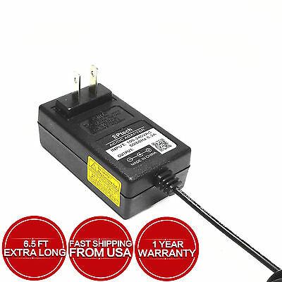 Adapter For Roland HandSonic HPD-20 Digital Hand Percussion Power Supply Cord