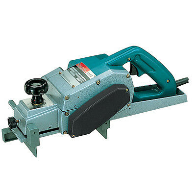 "Makita 1100 3.2""/82mm Heavy Duty Planer 110v"