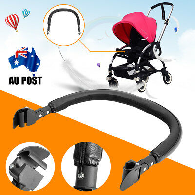 AU Baby Car Parts Pram Trolley Armrest Bumper Bar Handlebar For Babyzen YOYO