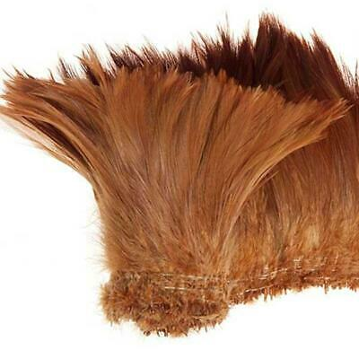 "Coque Hackle 4"" - 6"" Copper"
