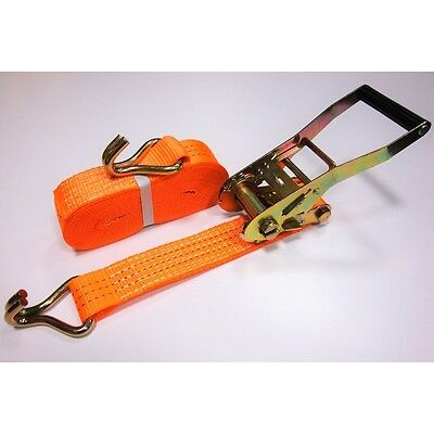 Boatworld Boat Trailer Ratchet Strap