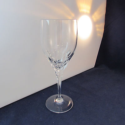 Gorham Crystal DIAMOND (CLEAR) Water Goblet (s)