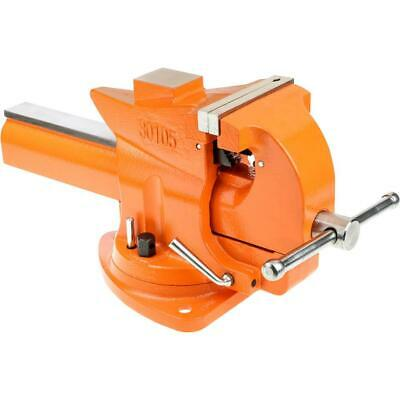 """T26975 Pony 30105  5"""" Quick Release Bench Vise"""