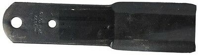 Rotary cutter blade for Lilliston rotary mowers