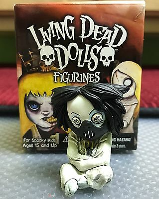 "Living Dead Dolls 2"" Figurine Series 3 Sybil Variant New With Box Free Shipping"