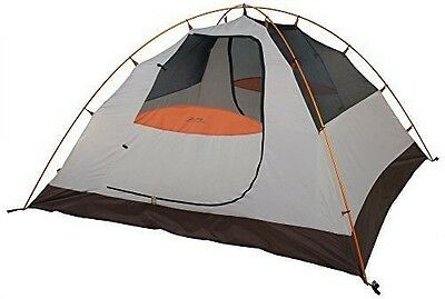 ALPS Mountaineering Lynx 2-Person Tent Backpacking Tent, New
