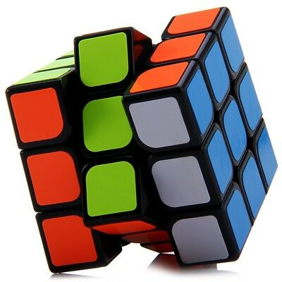 3X3X3 Rubik's Cube Smooth Magic Cube Puzzle Twist Professional Speed Classic Toy