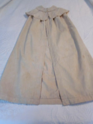 Antique Baby Pram Coat