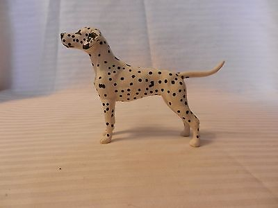 Breyer Companions Dalmation Dog #1516 Black and White Spots