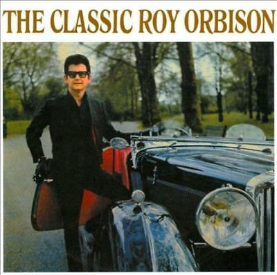 The Classic Roy Orbison New Cd