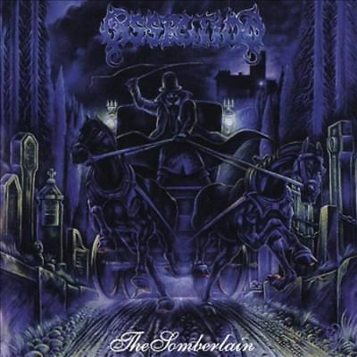 Dissection - Somberlain [Limited Edition] New Cd