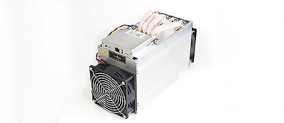 AntMiner L3+ Litecoin Miner w/ PSU * Free Shipping * Ready to ship NOW* 504MH/s