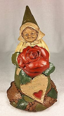 MOM WITH LOVE-R 1995~Tom Clark Gnome~Cairn Item #5282~Ed #12~Story Included