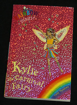 NEW Kylie the Carnival Fairy - Rainbow Magic - Special Edition, 3 Stories in One