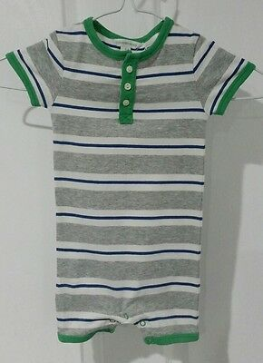Country Road Baby Boys Romper size 0 (6-12 months)