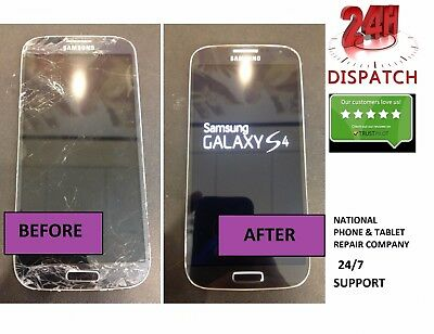 Samsung Galaxy Note 4 LCD Screen Glass Replacement - 24 HOUR REPAIR SERVICE