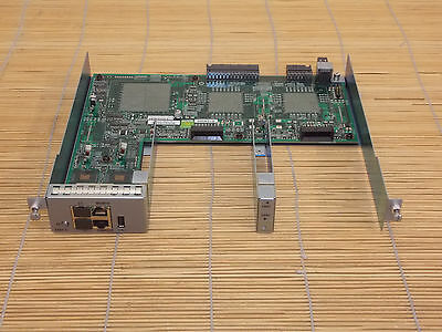 Cisco N55-DL2 NEXUS 5548 Layer2 I/O Daughter Card Module
