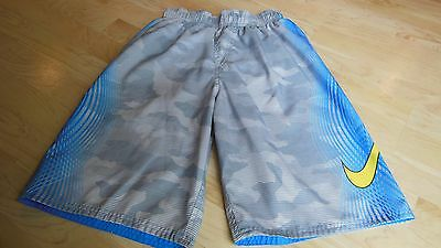 Nike Boys Swim Trunks Size XL Extra Large Youth Board Shorts Swimming Wear