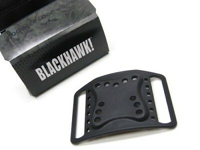 BLACKHAWK! Black BELT LOOP Platform Conceal Carry HOLSTER w/ Screws! 410901BK