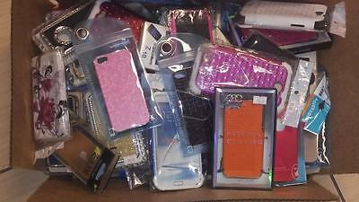 Wholesale Mix lot Phone cases iPhone 4,iPhone 5,Samsung and more over 60 pieces