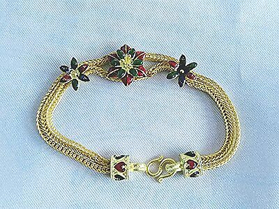 New Fashion Bracelet Thai Brass Jewelry Jewelry Thailand