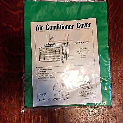 Room/Window Air Conditioner COVER by Laminet - New in Pkg - Stock # 9008