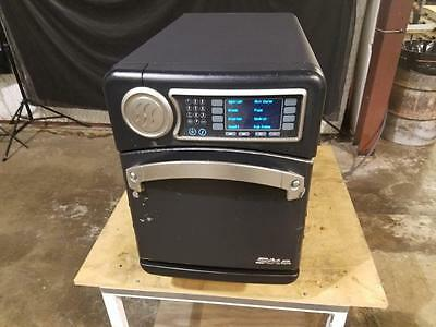 Turbochef Ngo Sota Rapid Cook Oven...... Video Demo....refurbished