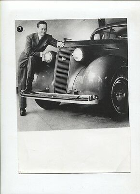 N°10202 / photo STUDEBAKER 1937
