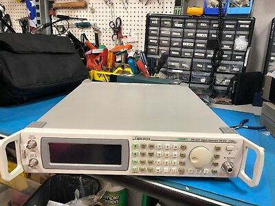 Aeroflex/IFR 3413 Digital Signal Generator 250kHz to 3GHz - 90 Day Warranty
