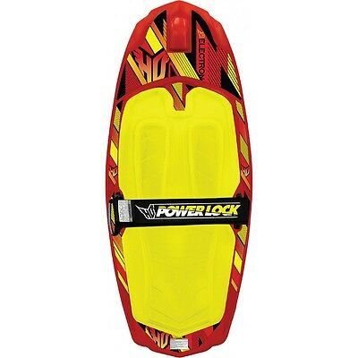 Ho Sports Electron Knee-Board -- Color: Red --- Brand New!!!