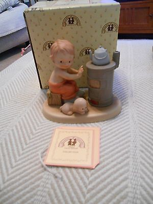 Memories of Yesterday With a Heart That's True, I'll Wait for You, 1993 Enesco