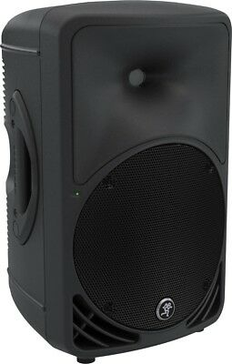 Mackie SRM350 V3 10 Inch, 2-way powered speaker