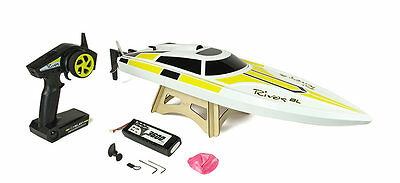 Helion Rivos BL Brushless RC Boat