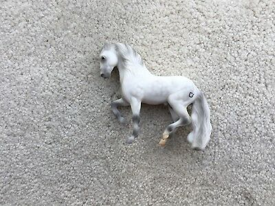 Breyer Horse Stablemate #711080 Nobel II BreyerFest 20th Commemorative Set G2