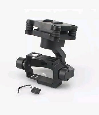 Yuneec Typhoon GoPro Gimbal (GB203 For G, Q500, +, & 4K)