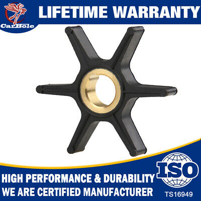 Mercury Mariner Impeller for 18,20,25,30,40,50hp Outboard (Part# 47-85089 10)