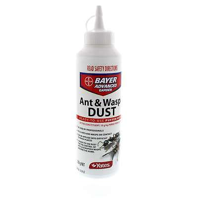 Bayer Ant and Wasp Dust Ready To Use Kills Ants and European Wasps Bayer 350g