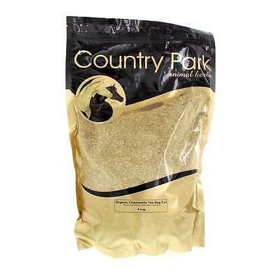 Chamomile Tea Bag Cut Calming, Healing Organic Country Park Horse Equine 1kg