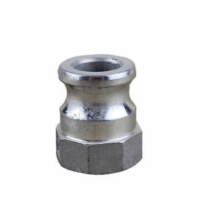 Camlock Male to Female Thread 20mm Type A Cam Lock Coupling Irrigation Water