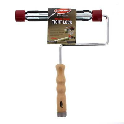 Paint Roller Frame Tight Lock Pro 270mm Dynamic Professional Toggle Action