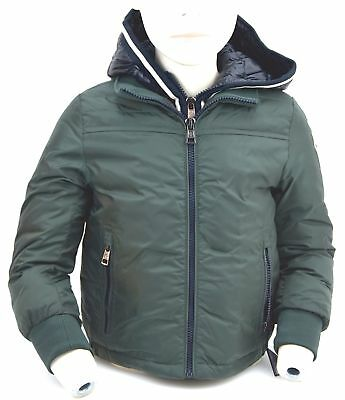 f2f85cfc591d4 Moncler Junior Bambino Giubbotto Imbottito Invernale Casual Pus006 N0C97  30875