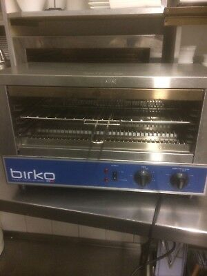 Commercial Grill/toaster
