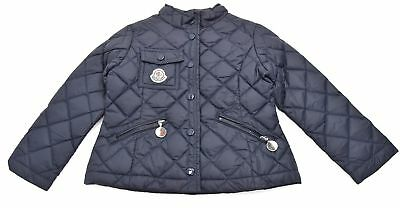 MONCLER JUNIOR GIRL LIGHT PUFFER DOWN JACKET SPRING CODE PDSU48 LDSU48 N0743 5