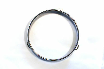1965 1966 1967 1968 1970 1971 1972 1973 Mustang Headlight Retaining Trim Ring
