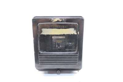 Westinghouse Co6-A011Aa1 Overcurrent Relay 0.5-2.5A D569487
