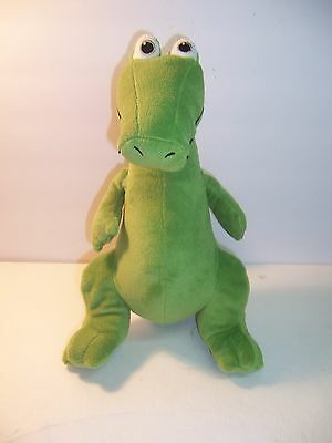 Kohls Cares/ Dr  Seuss Cornelius  Plush  Crocodile   From Book By Leo Lionni