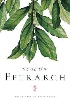 The Poetry of Petrarch by Petrarch Paperback Book (English)