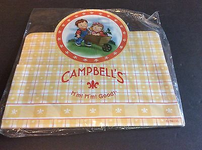 Campbell's Soup Company CAMPBELL KIDS MAGNETIC COUPON STORAGE